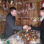 Weihnachtsmarkt der Fam. Harrer