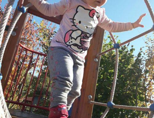 WILLKOMMEN – Ein Ort zum WOHLFÜHLEN , Kinderkrippe Ludersdorf-Wilfersdorf ein neues Jahr beginnt