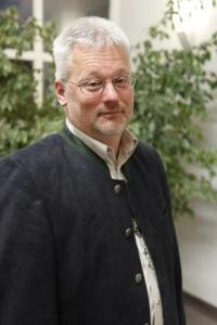 GR Reinhard Kickenweiz