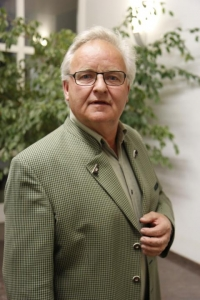 GR Peter Stangl