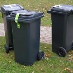 zusätzlicher Müllabfuhrtermin (Restmüll)