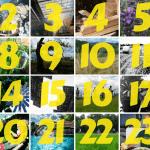 Adventskalender 2017 der Energieregion Weiz-Gleisdorf