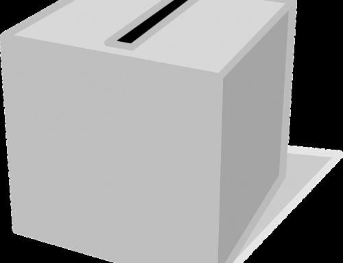 Nationalratswahl – Auflegung des Wählerverzeichnisses