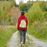 Walking Runde startet ab 19. April