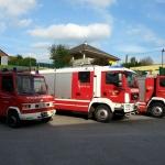 Umbau Feuerwehrhaus