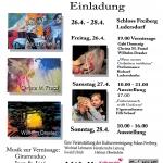 Aprilfestival 2019 – Farbenrausch