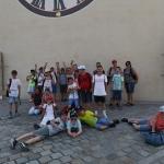 Safety Tour & Graz Tag