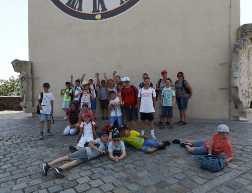 Safety Tour & Graz Tag