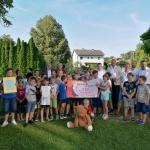 Spendenübergabe an Steirische Krebshilfe, Herzkinder und Leukämiehilfe Steiermark