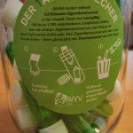 Mobiler Aschenbecher – der TAschenbecher