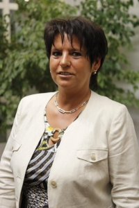 GR Erika Schiefer