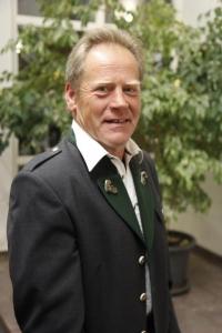 GR Rupert Hütter