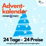 Adventkalender der Energieregion Weiz-Gleisdorf