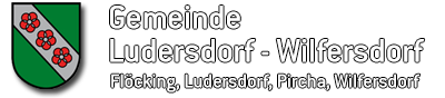 Ludersdorf-Wilfersdorf - Aktuelles