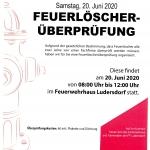 Walking Runde startet ab 19. April - Ludersdorf-Wilfersdorf