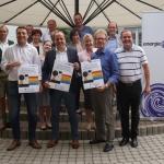 Dreimal 415 Euro für regionale Schicksalsschläge in der Energieregion