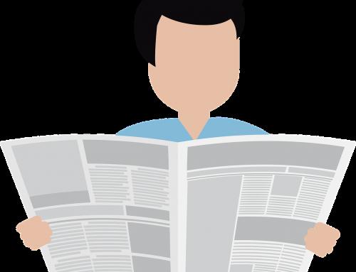 Zeitungen von Fraktionen aus unserer Gemeinde