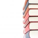 Offenes Bücherregal
