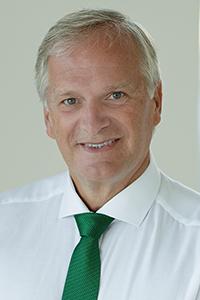 Vzbgm. GR Dr. Peter Moser, ÖVP