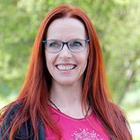 Lydia Prutsch