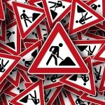 Erhaltungsmaßnahmen an den Gleisanlagen